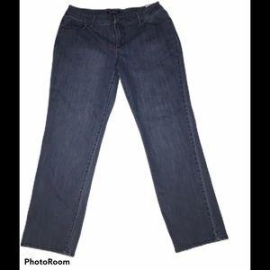 💙 Ladies Bandolino 12S Jeans